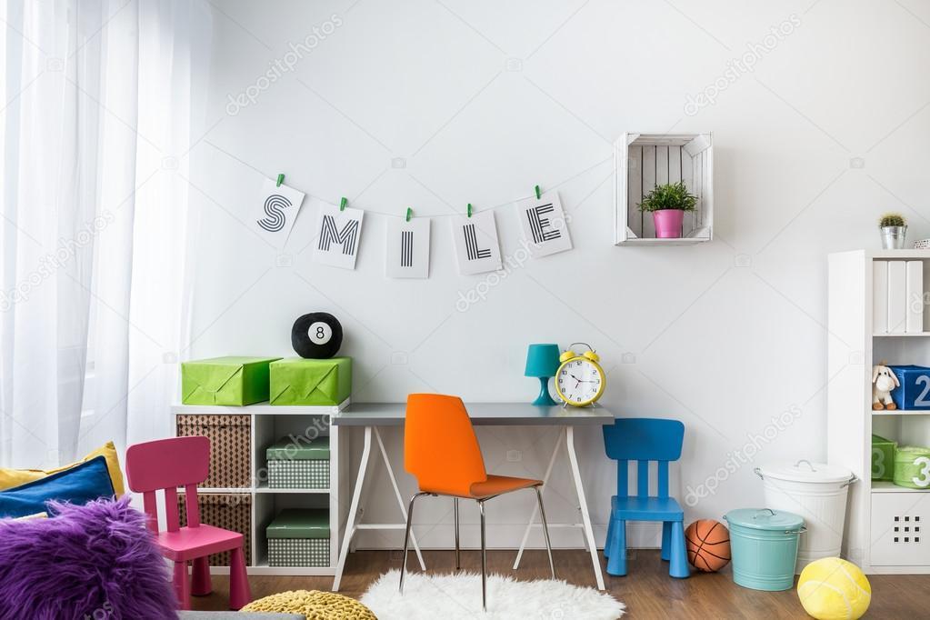 Dise o de habitaci n de los ni os es un reto foto de for Paginas para disenar habitaciones