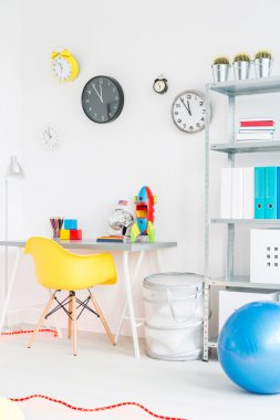 Creative room for your child