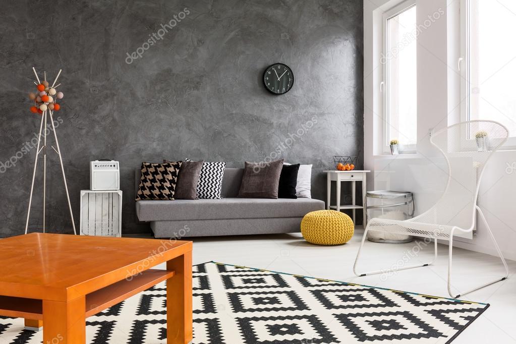 Kreative Idee o Raumgestaltung — Stockfoto © photographee.eu ...