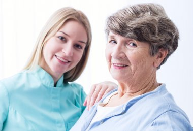 Mutual respect and friendship in daily care