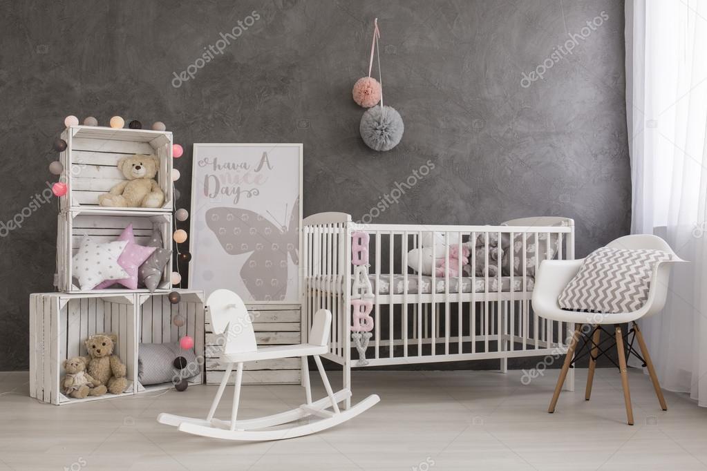 Beste baby meisje kamer idee u stockfoto photographee eu