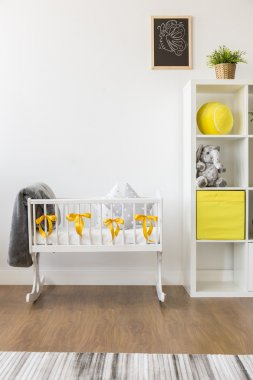 Decor for a happy baby