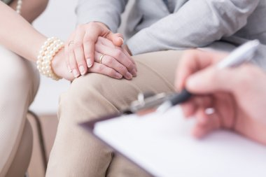 Successful results of a professional marital therapy