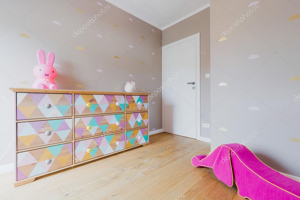 Baby kamer meisje babykamer roze bedlade babykamer baby babykamer