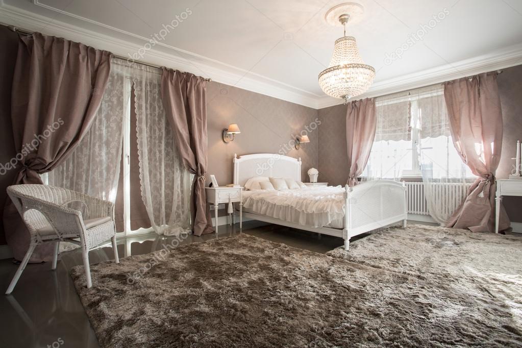 Kamer Romantisch Maken : Romantische schoonheid slaapkamer u stockfoto photographee eu