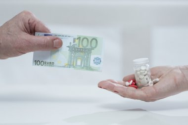 Paying for medications