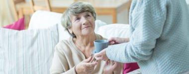 Good care of elders
