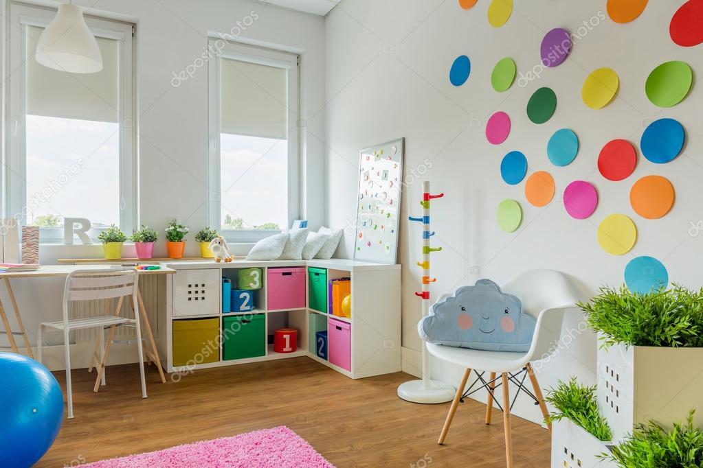 Kamer voor kind spelen u2014 stockfoto © photographee.eu #82966096
