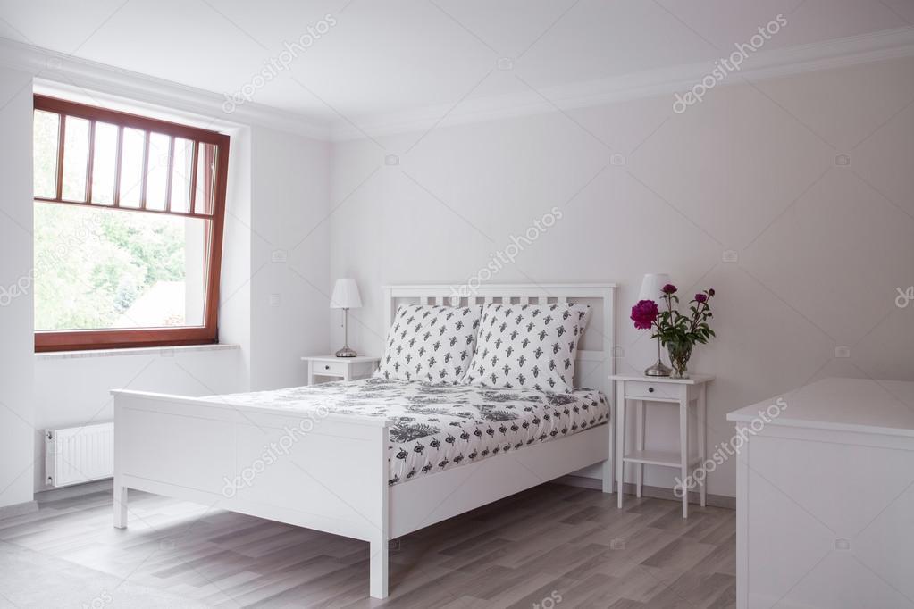 camera da letto in stile romantico ? foto stock © photographee.eu ... - Camera Da Letto Stile Romantico