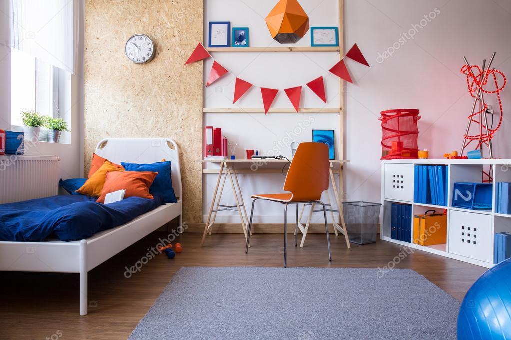 Schlafzimmer Modern Fr Teenager | Teen Junge Moderne Schlafzimmer Stockfoto C Photographee Eu 88105958