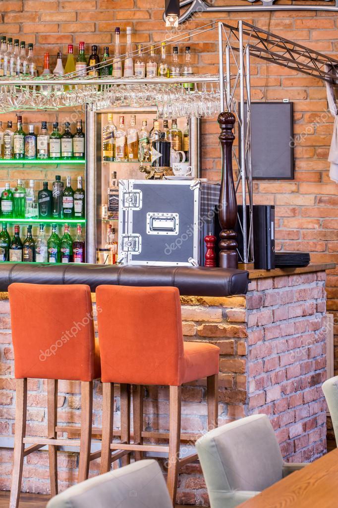 murs de briques en barre industrielle photographie 88318602. Black Bedroom Furniture Sets. Home Design Ideas