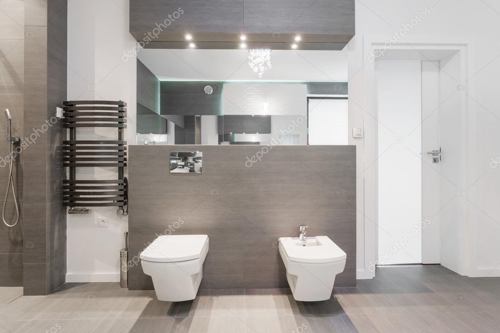 drah modern koupelna stock fotografie 91292364. Black Bedroom Furniture Sets. Home Design Ideas