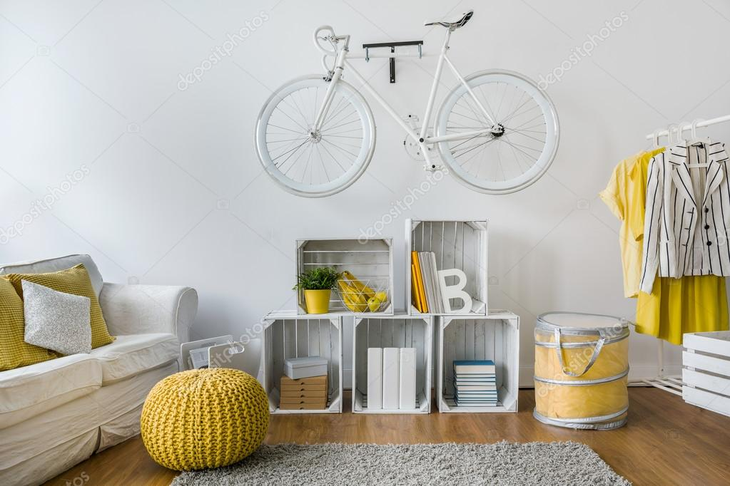 Hipster Room Decor Stock Photo Photographeeeu 96976408