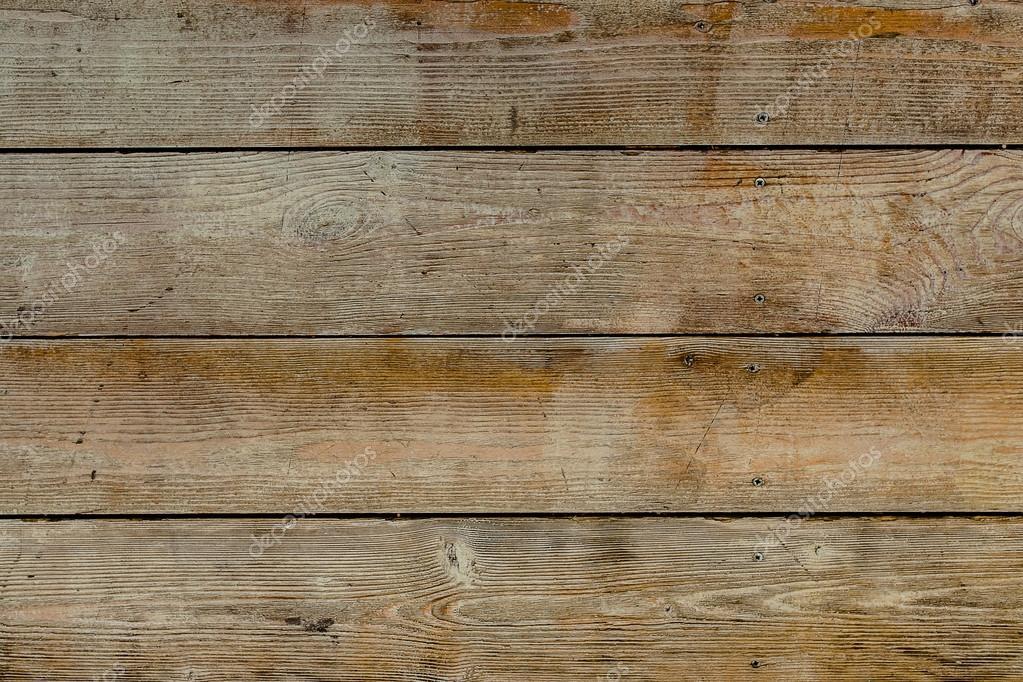 Naturlichen Braun Und Rostigen Holzbretter Mauer Oder Zaun Mit