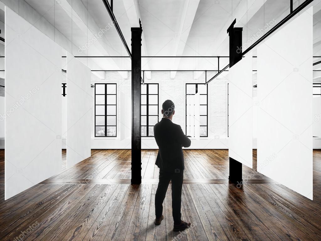 Moderna museet oppet