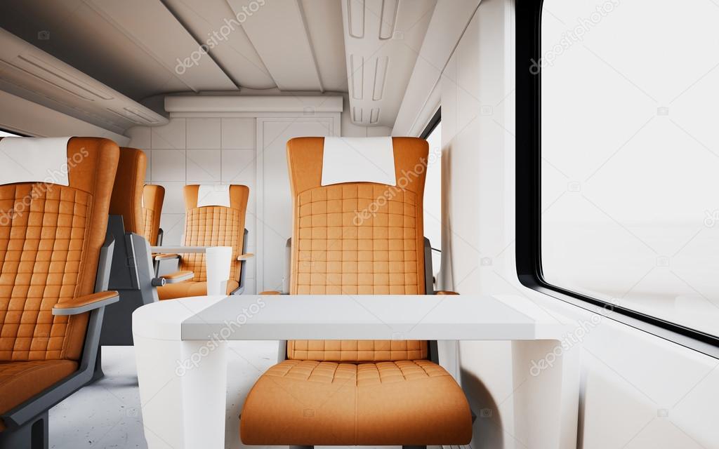 Comfortabele lederen fauteuil u stockfoto kantver