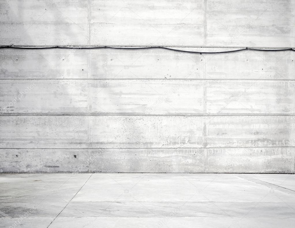 Helle Beton Wand Und Boden Stockfoto C Kantver 52523247