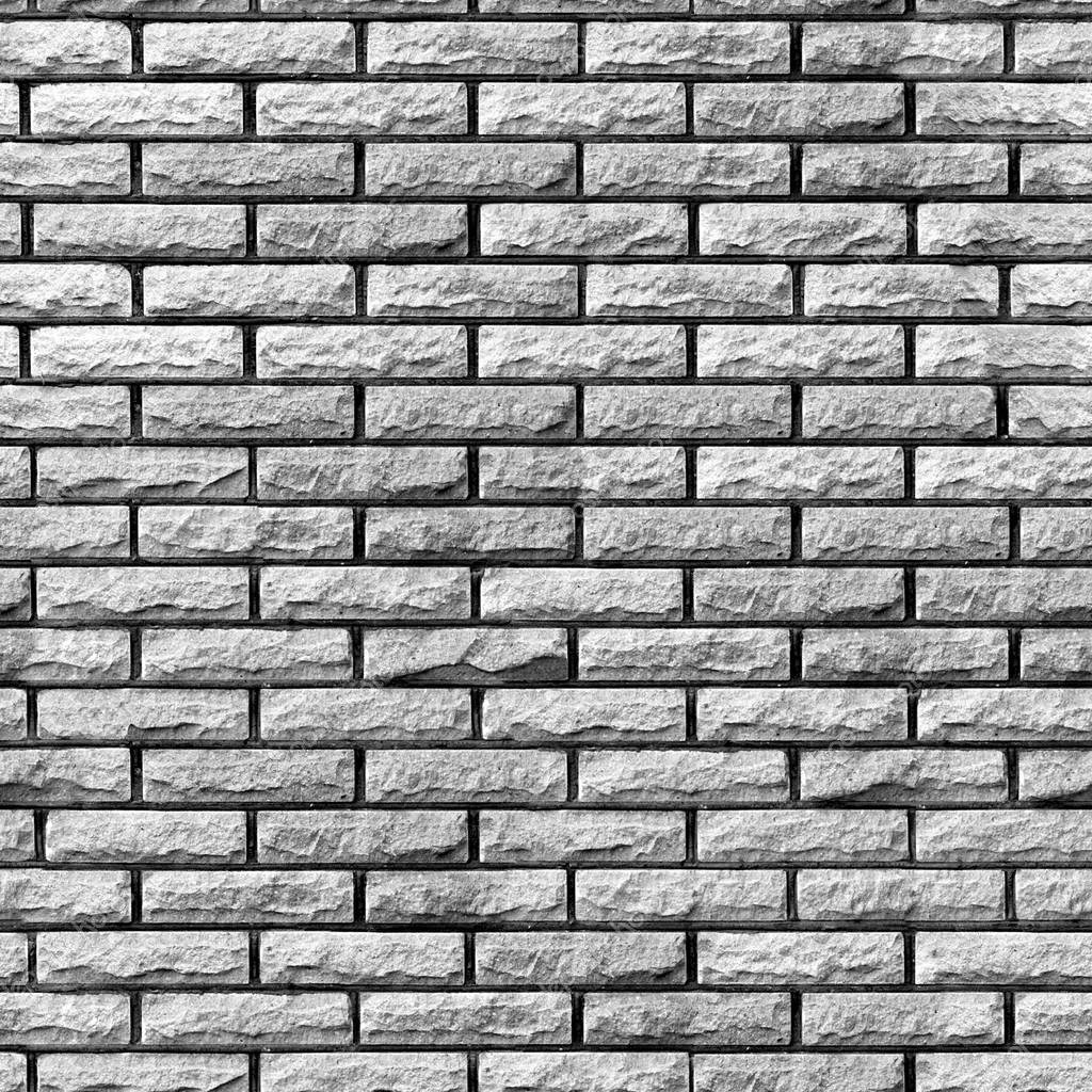 Bricks Seamless Texture Bump 03 Stock Photo 169 Alonzo1984