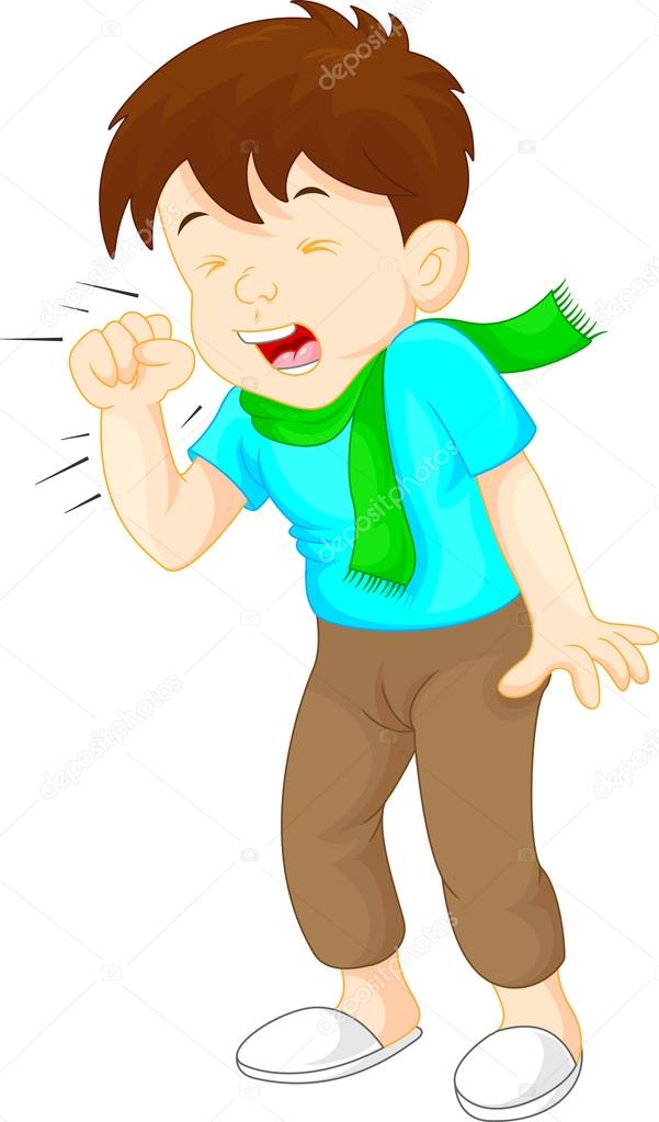 ᐈ cough stock pictures royalty free cough illustrations download on depositphotos https depositphotos com 109775522 stock illustration little boy coughing on white html