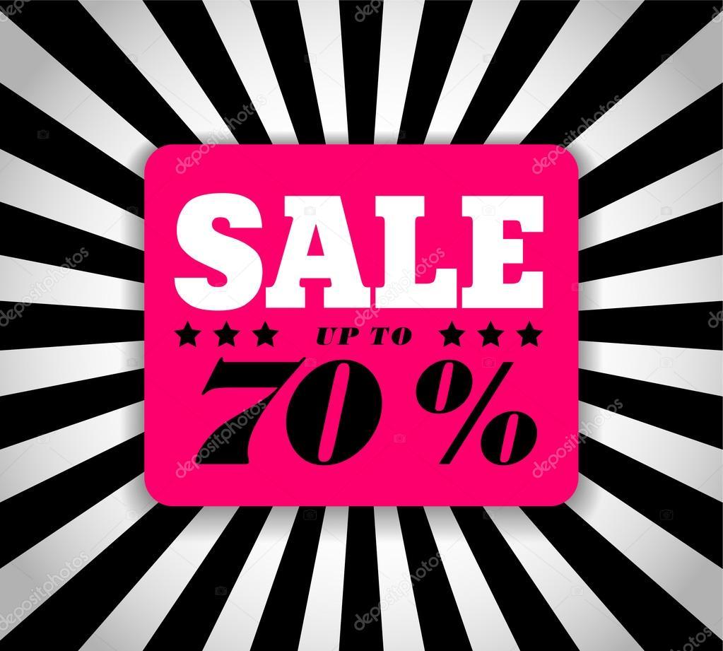 Background image 8841 - Vector Design For Sale Banner Template Sale Label Desin Sample Sale Background With Cenrered