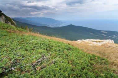 Mount Ai-Petri photo