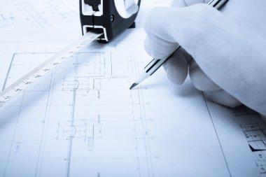 design of construction plans