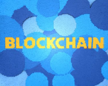 Blockchain, cryptocurrency, distributed database, transitions