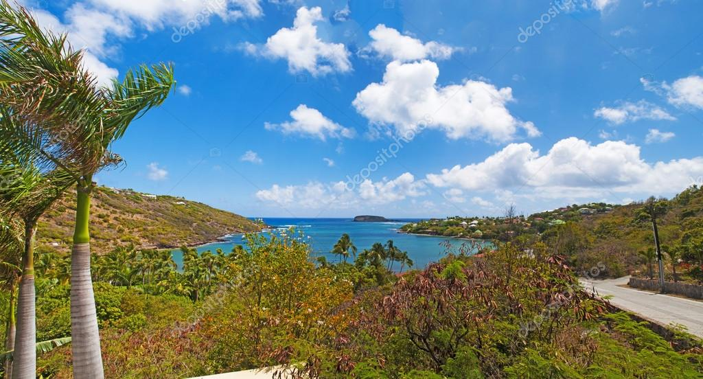 Saint Barthelemy (St Barth, St  Barths or St  Barts), Caribbean Sea
