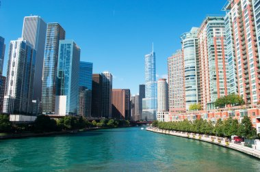 Chicago, Michigan Lake, Illinois