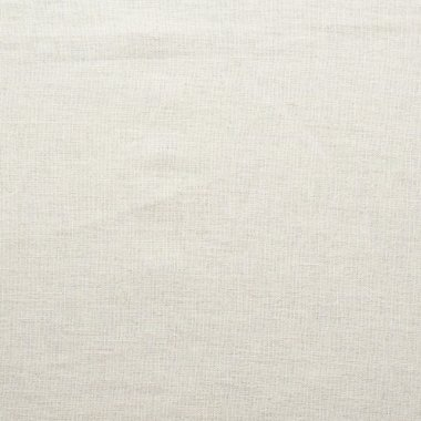 White linen cloth material