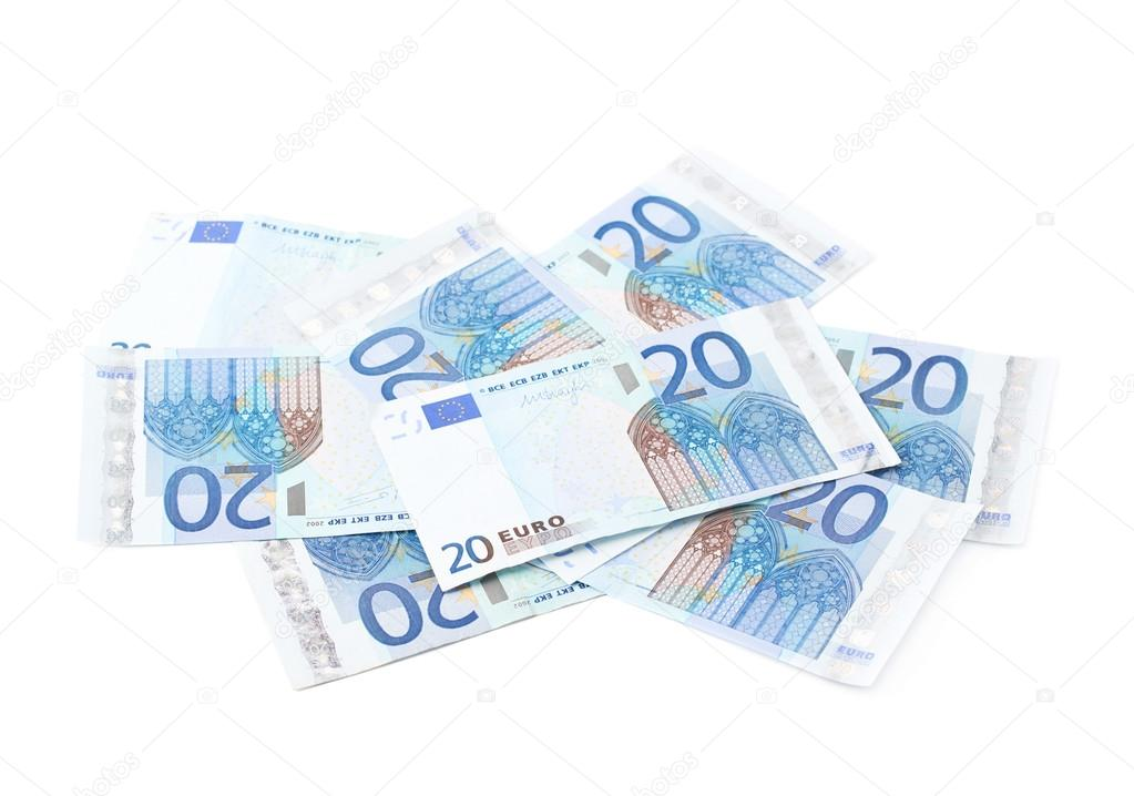 tas 20 euro