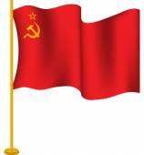 Flagge der UdSSR