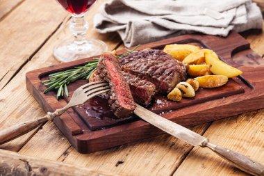 Beef steak Ribeye