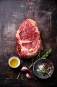 syrové maso steak