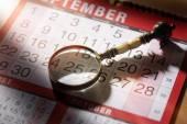 Data importante del calendario