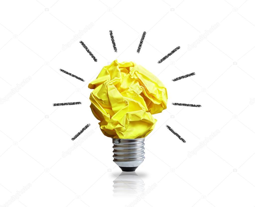 Custom Light Bulb Essay