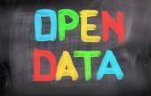 Koncept otevřené datové
