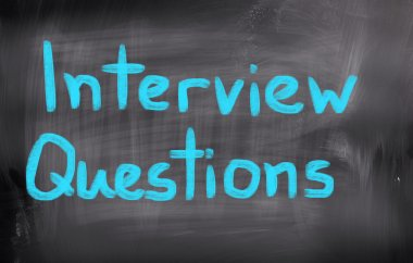 Interview Questions Concept