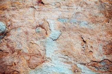 bright stone wall texture background.