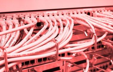 Network Switch LAN