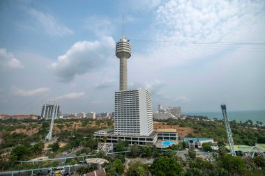 Pattaya Park Beach Hotel and Towers