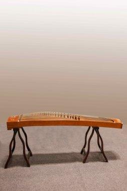 Folk instruments - zither