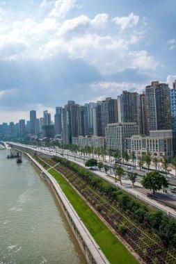 North Rd Liujiatai segment Jiangbei District, Chongqing