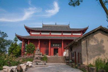 Dragon Jade Emperor mountainous HECHUAN