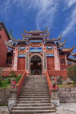 Hechuan Pu Temple
