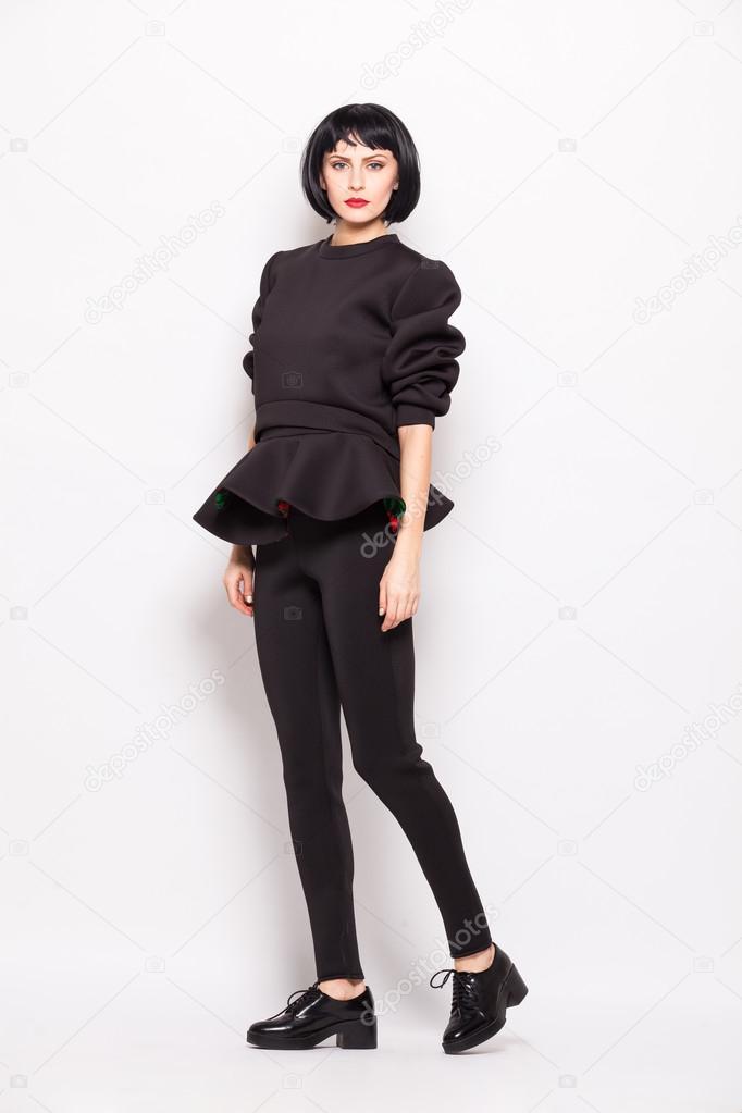 moderne kleding