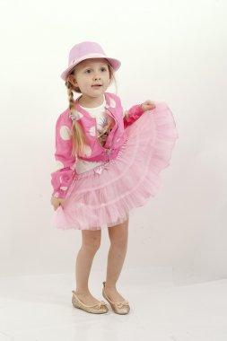 Beauty children, child's fashion