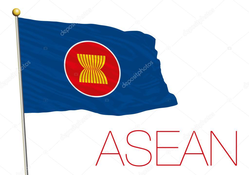 アセアン、東南アジア諸国連合の...