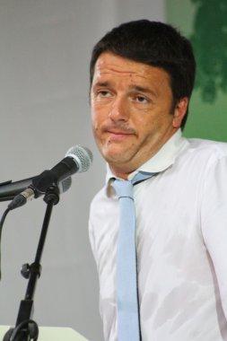 Matteo renzi,  pd convention bologna 2014