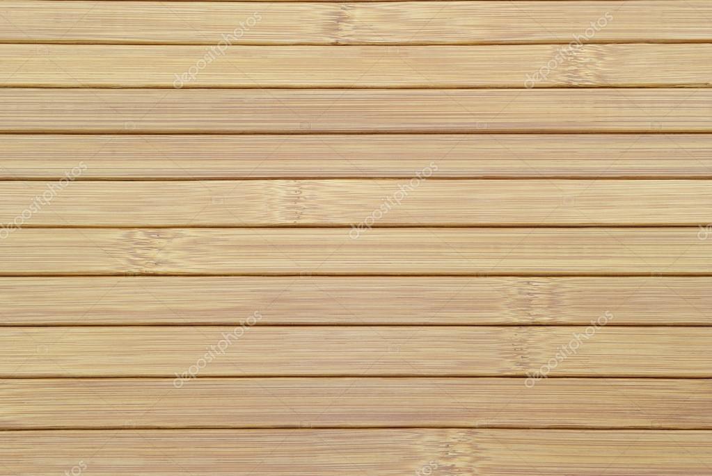 Textura de los listones de madera de bamb foto de stock - Precio listones madera ...